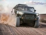 Армия США получит новые внедорожники General Motors на базе пикапа Chevrolet Colorado