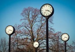 В ночь на 28 марта Эстония перейдет на летнее время
