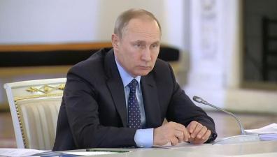 Лондонская резня: Путин вновь призвал мир объединиться против терроризма