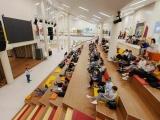 В Иркутске построили школу по датскому проекту