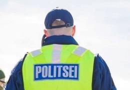 Сообщение об угрозе оружием 15-летней девушке в Нарве не нашло подтверждения
