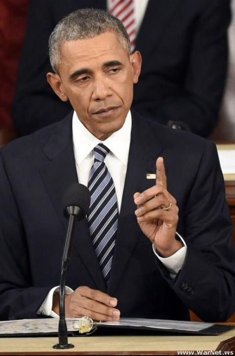 Как изменился Барак Обама за годы своего президентства