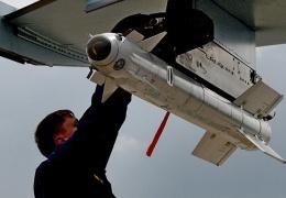 """Российские бомбардировщики в Сирии вооружили ракетами """"воздух-воздух"""""""