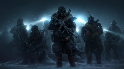 InXile Entertainment раскрыла дату выхода Wasteland 3