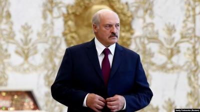 Лукашенко поручил разработать ответ на размещение танков США на территории Литвы