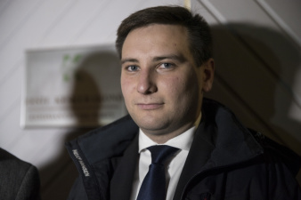 Владимир Свет: Таллинн готов взять на сохранение макет Старой Нарвы