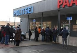 Электронная уязвимость - по всей Эстонии, и Нарва - не исключение