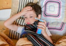 В Эстонию пришел грипп