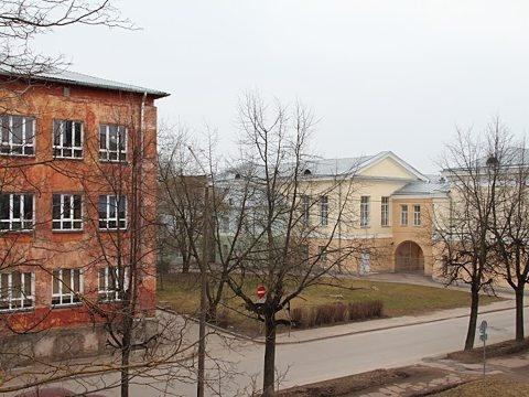 Государство хочет построить в Нарве новую гимназию