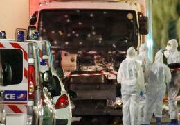 В Сети появилось видео теракта в Ницце. Очевидцы рассказали об атаке