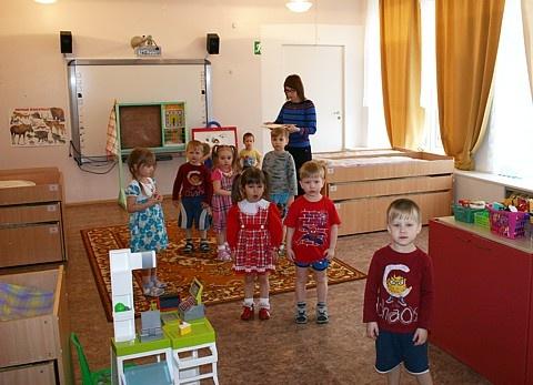 Коллектив детского сада Kuldkalake опасается, что сад могут закрыть