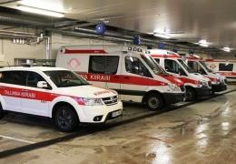 Госконтроль: отделения экстренной помощи перегружены из-за плохой организации здравоохранения