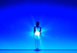 Плеяды - потрясающий танец из Японии