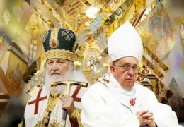 Мир подошел к опасной черте: Патриарх и Папа приняли совместное заявление