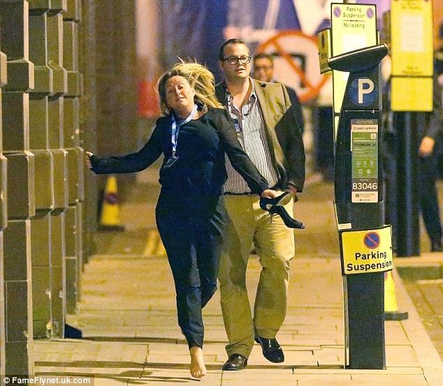 Как прошла конференция консервативной партии Великобритании в Манчестере