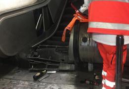 Названа причина обрушения эскалатора с фанатами ЦСКА в метро Рима