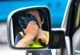 Правительство Эстонии одобрило повышение штрафов в два раза