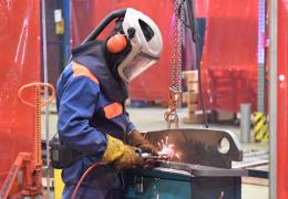 Субсидию на развитие промышленности в Ида-Вирумаа увеличили на 2 млн евро