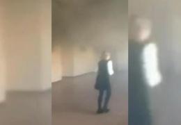 """Дверь была закрыта"""": в школе Владивостока произошел пожар"""