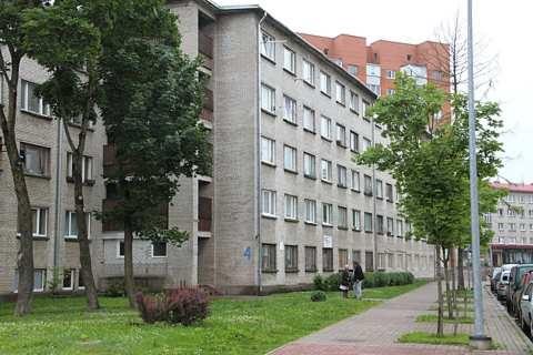 Управа приценивается к муниципальному жилью