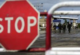 Украина закрыла въезд в страну российским мужчинам в возрасте от 16 до 60 лет