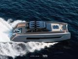 Сверхсовременная яхта с собственной подлодкой за 2,3 млн фунтов
