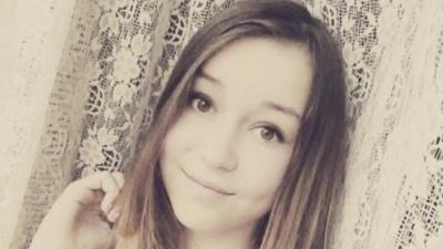 Полиция разыскивает 15-летнюю нарвитянку Екатерину