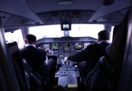 Американский пилот случайно подал сигнал об угоне пассажирского самолета