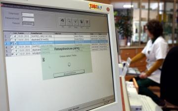Департамент здоровья рассмотрит законность выписки рецептов на основе общения в интернет-чате