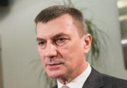 """Ансип: в """"Бронзовую ночь"""" многие местные русские осознали, что Эстония является независимой"""