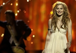 """Победителем """"Евровидения-2013"""" стала Дания"""