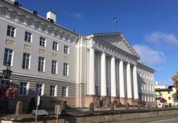 Тартуский университет продлил срок подачи документов и поможет в подготовке к госэкзаменам