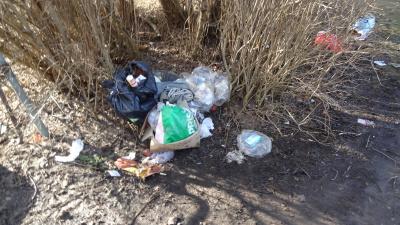Вывозить мусор из Нарвы в течение трех лет будет фирма Николая Осипенко