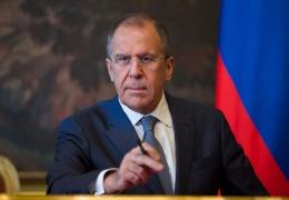 В Москве началась встреча Лаврова и Тиллерсона. Не исключено, что по ее итогам они пойдут с докладом к Путину