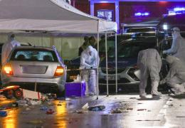 Инцидент на карнавале в Германии: действия злоумышленника не были спонтанными