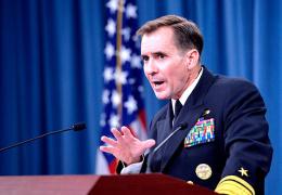 США раздумывают над новыми санкциями против Ирана из-за испытаний баллистических ракет