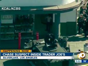 18-летний мужчина после домашней ссоры открыл огонь в магазине Лос-Анджелеса: есть убитые и раненые