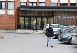 Департамент здоровья собирает дополнительных работников для Нарвской больницы