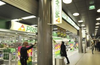 Принято решение о закрытии магазинов «Prisma» в Латвии и Литве