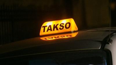 В Пярнумаа злоумышленники убили таксиста и угнали машину