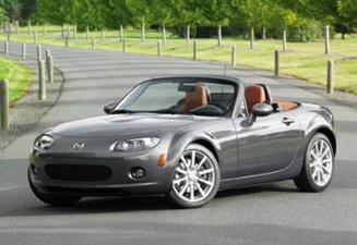 Шестилетний мальчик попросил у дилера Mazda машину для своего папы