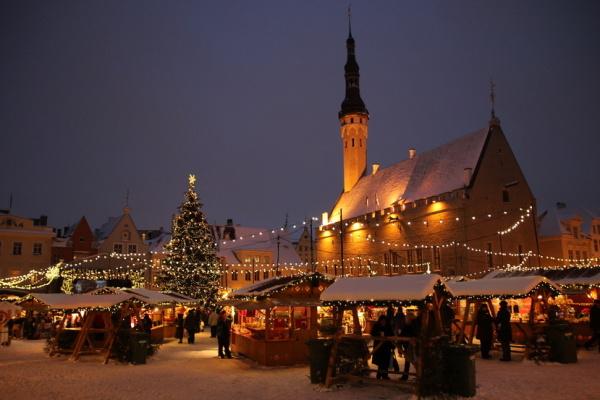 Правительство планирует ввести локдаун в Таллинне и Харьюмаа