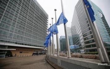 Еврокомиссия попросила Германию увеличить взносы в бюджет ЕС из-за выхода Великобритании