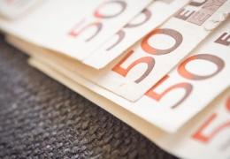 Разрыв между зарплатами мужчин и женщин в Эстонии составляет 21%
