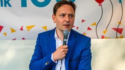 Максим Волков стал заместителем старейшины Мустамяэ