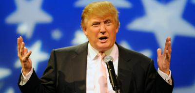 Euronews: Дональд Трамп хочет, чтобы ЕС исчез