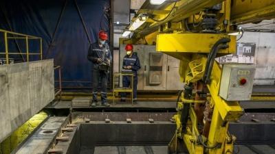 Профсоюзы просят усилить контроль за техникой безопасности на производстве