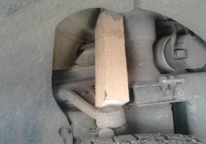 Как «ремонтируют» Maybach в России