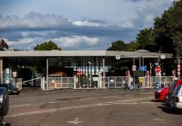 В Нарве участились попытки ввоза топлива из РФ с поддельной таможенной справкой