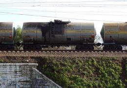 В Подмосковье школьница погибла при попытке сделать селфи на железнодорожной станции